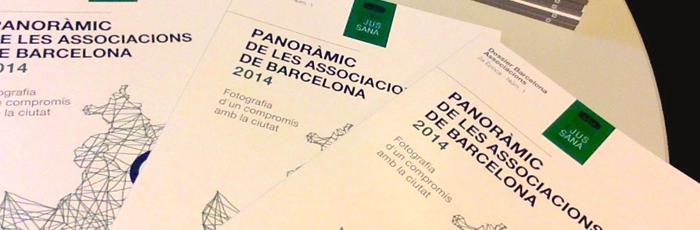 Arrenca l'edició 2015 de El Panoràmic!