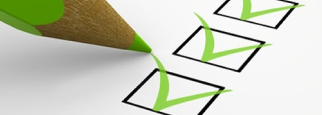 Voleu millorar el futur l'associacionisme? No ho deixis córrer i contesta el Panoràmic abans del 15 de novembre!