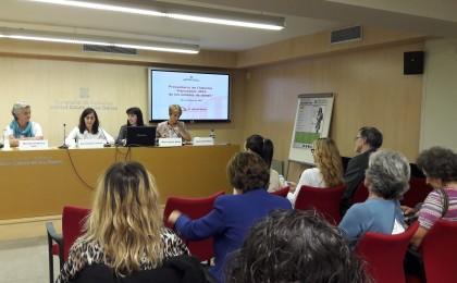 presentació panoràmic dones