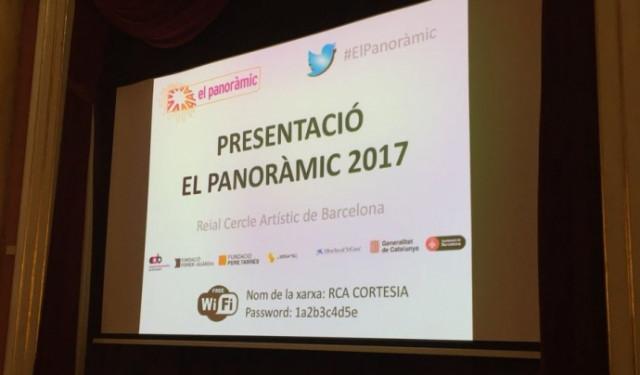 Més de 2.300 entitats participen en l'edició del 2017