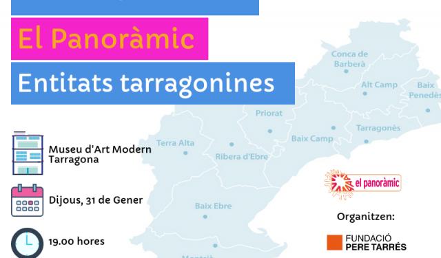 Es presenta l'informe de les comarques tarragonines