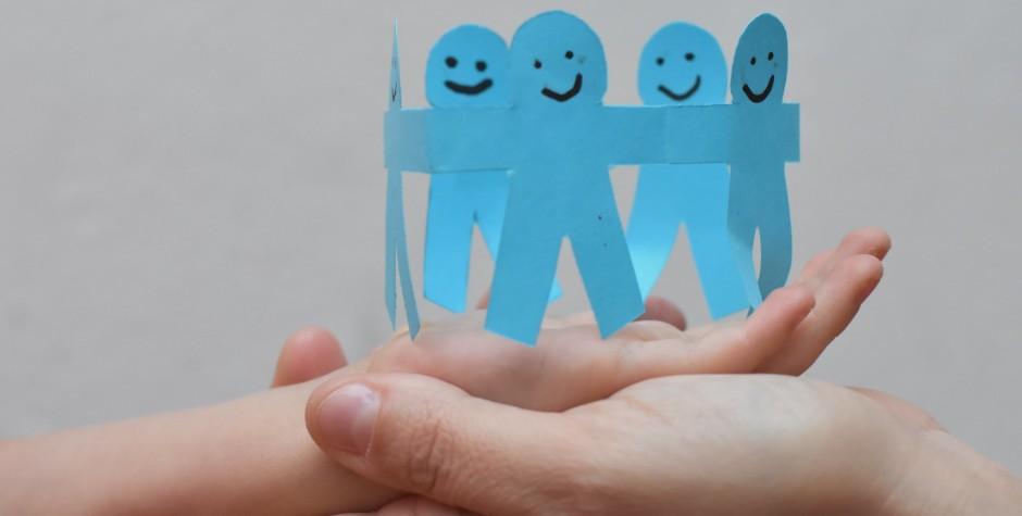 Parlem sobre participació i base social
