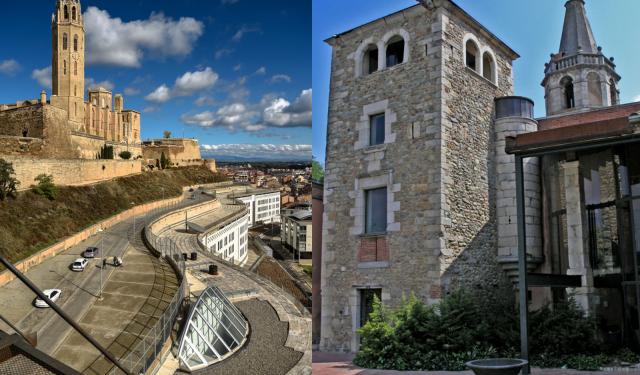 Lleida i Salt, protagonistes d'una nova edició d'El Panoràmic