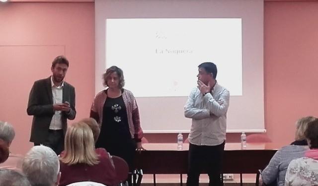 La Noguera, per sobre de la mitjana catalana d'entitats per habitant